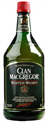 Clan Macgregor Scotch 80@